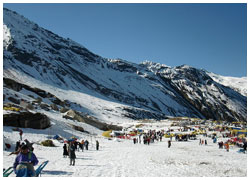 Manali Tourism Packages‎-Great Deals on Manali Tour Packages