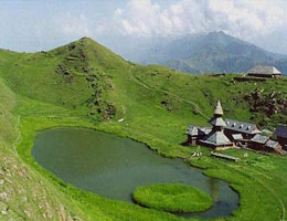 Himachal Tour Packages from delhi chandigrah