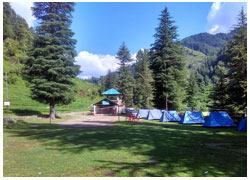Tour Package for Adventure Sports At Barot Valley
