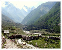 Places to Visit in Sangla Valley and Chhitkul-Sightseeing in Chitkul