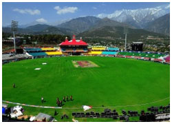 Dalhousie Dharamshala Tour Package From Pathankot
