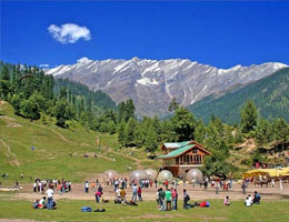 Kullu Manali Travel Guide-Best Deals on Manali Holiday Tour