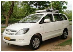 Dharamshala Dalhousie Taxi Package from Delhi