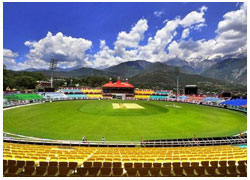 Dharamshala is the second winter capital of Himachal