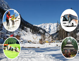 Himachal Pradesh Winter Special Packages