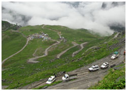 Shimla Manali Tour Package From Chandiagarh-Manali Travel Guide