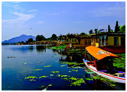 Kashmir Paradise with Magical Himachal-Kashmir Holiday Packages