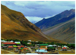 Must Visit Tourist Places and Attractions in-Lahaul Valley Travel Guide