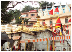 Himachal 7 Devi Darshan package with Dharamshala-How To Reach - The Gateway of Kangra Valley Temples