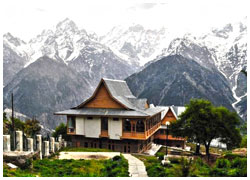 Kalpa Sightseeing-Places To Visit In Kalpa-Travel to the Mesmerising Town of Kalpa
