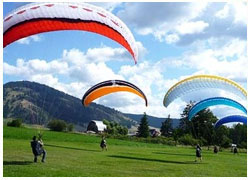 Paragliding Tour to Bir Billing