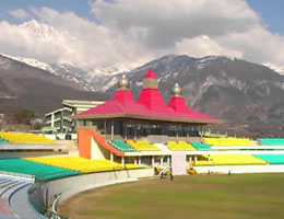 Dharamshala Dalhousie Tour Packages-Places To Visit in Dharamshala