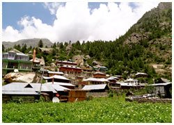 Trip to Sangla Valley and Chhitkul Village in Himachal-Best Places To Visit in Sangla Valley-Sightseeing in Sangla