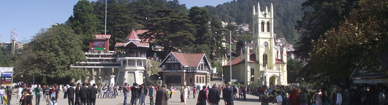 Himachal Tour Packages-Himachal Holiday Tour Package