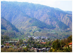 Tirthan Valley Weekend Holiday Tour Package