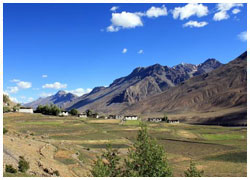 Visiting Kibber Village in Spiti Valley-Himachal Travel Guide