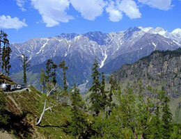 Luxury and Cheap Holidays Package For Shimla Manali